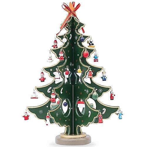 German Christmas Ornaments.German Wooden Christmas Decoration Amazon Com