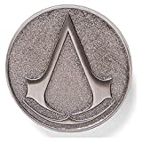 ASSASSINS CREED Pin Loot Crate Revolution Assassin's Creed Logo Pin