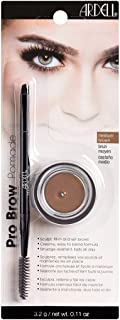 Ardell Brow Pomade with Brush, Medium Brown