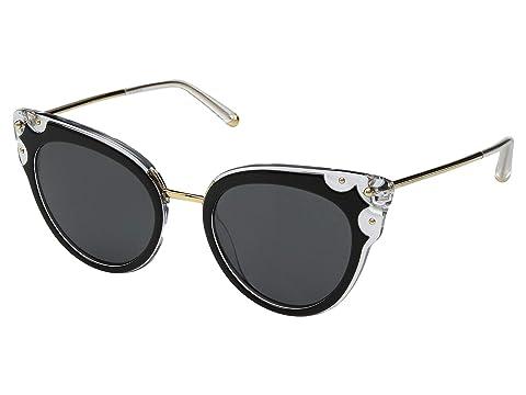 Dolce & Gabbana DG4340