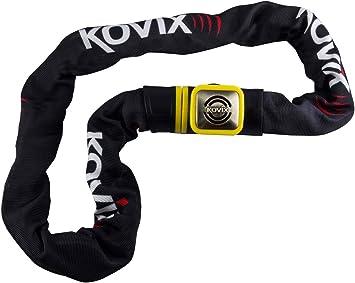 Kovix Kcl10 Kettenschloss 120 Cm Auto