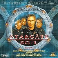 BEST OF STARGATE SG 1