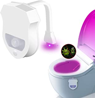 Amazon.es: wc luz nocturna led