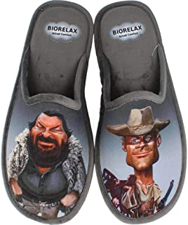 Zapatillas Biorelax - Bud Spencer y Terence Hill