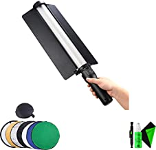 Godox LED Light Stick LC500 with Carrying Case + Professional Cleaning Kit