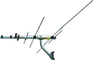 Winegard YA7000C Classic Yagi Antenna VHF-Low, Hi-VHF/UHF with Mount