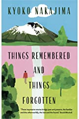 Things Remembered and Things Forgotten (English Edition) eBook Kindle