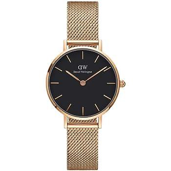 ダニエル・ウェリントン 腕時計 28mm クラシック DW00100217 レディース [並行輸入品]