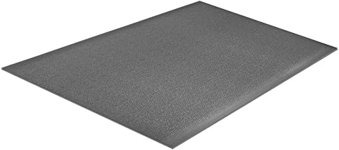 Pack of 15 Grey Portico Systems NVR9846 Natures View Anchor Flooring 7 x 48,Vinyl 7 x 48