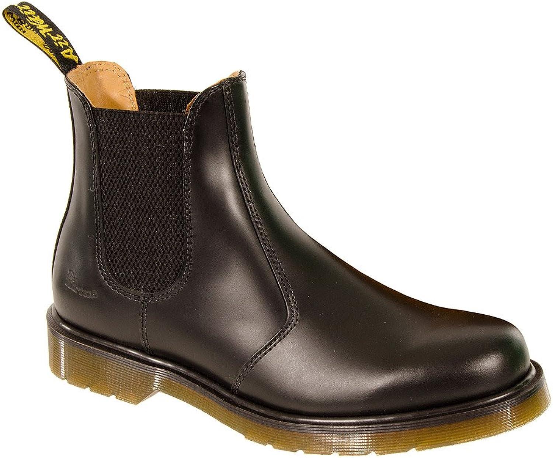 Dr. Martens Original Chelsea Stiefel, Schwarz B009XED3IK  | Qualitätsprodukte