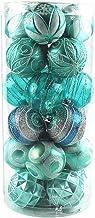24pcs Christmas Balls, Reusable Christmas Ball Ornaments Shatterproof Christmas Decorations Tree Balls for Holiday Wedding...