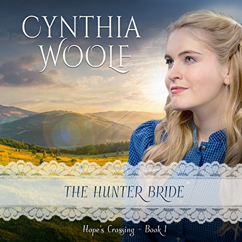 The Hunter Bride audiobook cover art