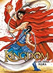 Kingdom Edition simple Tome 58