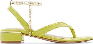 ALDO Agralella womens Flat Sandal
