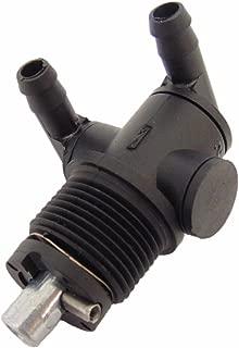 CRU Polaris 2 Way Petcock Fuel Valve Shut Off 1998 99 SLTH 2000 01 PRO 1200