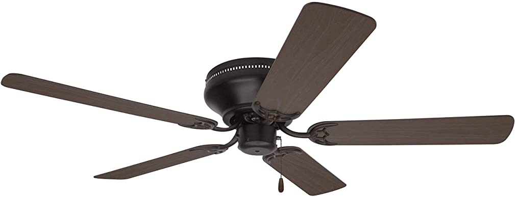 Craftmade K11003 Ceiling Fan Motor with Blades Included, 52