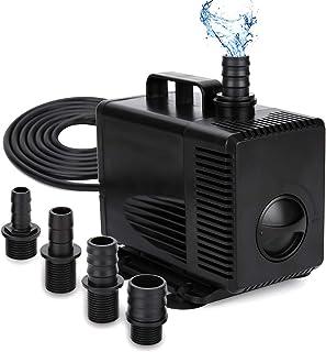 Amazon com: aquarium pumps - Last 30 days / Gardening & Lawn