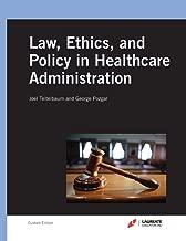 Laureate Mmha6300 Legal Health Custom Book