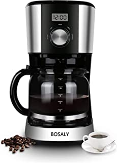 12-Cups Coffee Maker – BOSALY