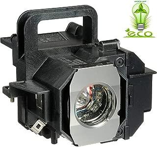 Best epson 8350 bulb change Reviews