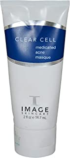 IMAGE Skincare Clear Cell Medicated Acne Masque, 2 Oz