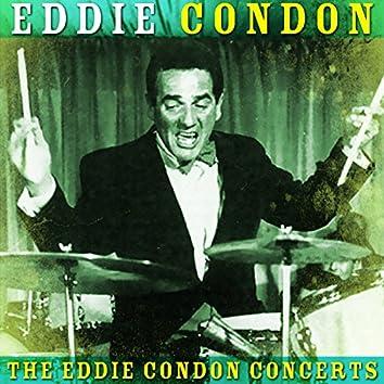 The Eddie Condon Concerts