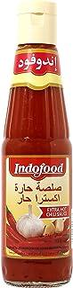 Indomie Extra Hot Chilli Sauce, 340ml