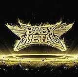 METAL RESISTANCE by BABYMETAL (2016-08-03)