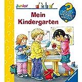 Ravensburger 02488 WWW Junior WWW Mein Kindergarten