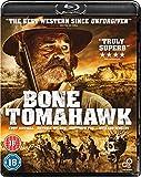 Bone Tomahawk [Edizione: Regno Unito] [Reino Unido] [Blu-ray]