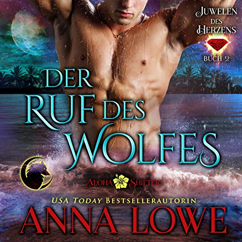 Der Ruf des Wolfes [The Call of the Wolf] cover art