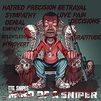 Mind of a Sniper