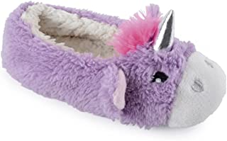 Best unicorn ballet slippers Reviews