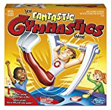 Hasbro- Fantastic Gymnastics, C03761010,