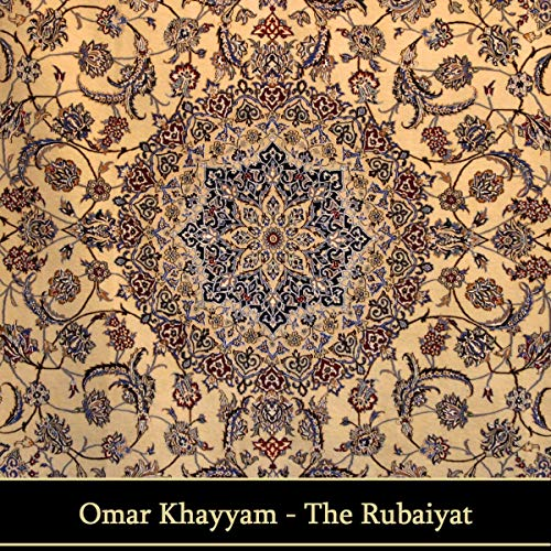 Couverture de The Rubaiyat of Omar Khayyan