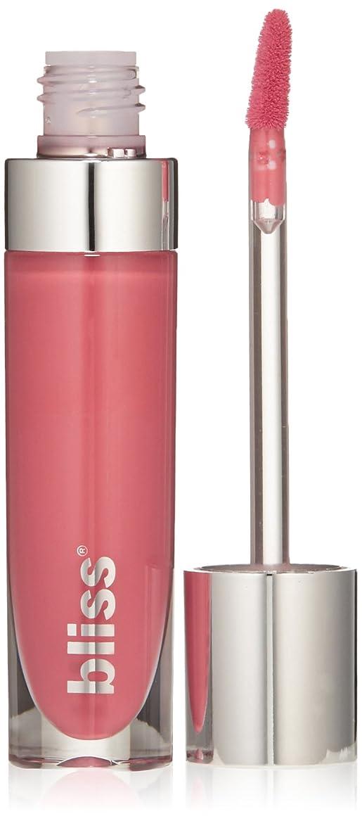 宇宙飛行士不確実聞くブリス Bold Over Long Wear Liquefied Lipstick - # Read My Tulips 6ml/0.2oz並行輸入品