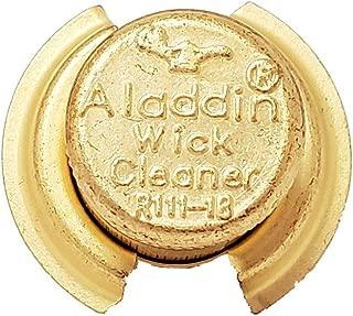 B&P Lamp Aladdin Wick Trimmer
