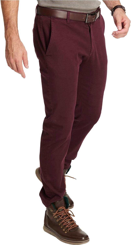 Brand Cheap Sale Venue Weatherproof Mens Basket Bombing new work Weave Casual Pants Chino