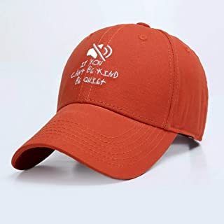 TIMWIL Unisex Women Men Baseball Cap Multiple Adjustable Embroidered Cap Fashion Protection Sun Cap for Teens