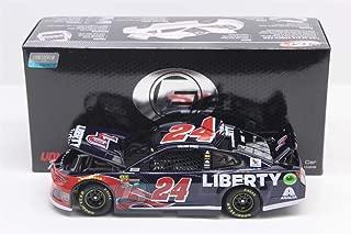 Lionel Racing William Byron 2018 ELITE Liberty University NASCAR Diecast 1:24 Scale