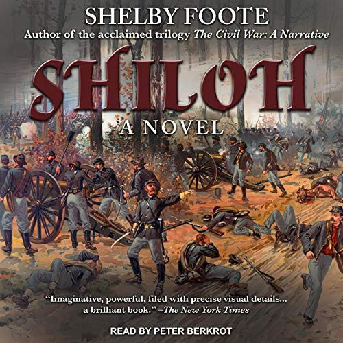 Shiloh  By  cover art