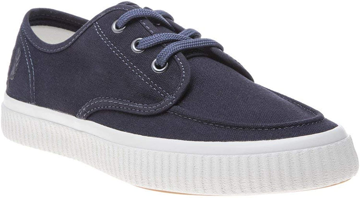 Fred Perry Ealing Trainers Navy