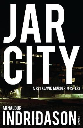 Jar City (Reykjavik Murder Mysteries Book 1) (English Edition)