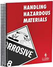 Handling Hazardous Materials Handbook (8.5