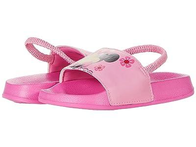 Josmo Kids Minnie Slide Sandal (Toddler/Little Kid)
