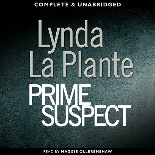 Prime Suspect cover art