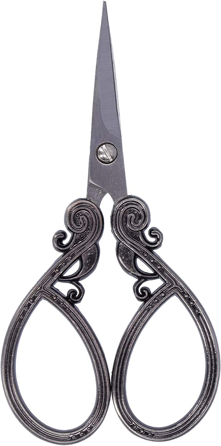 Stainless Steel Craft E Manufacturer regenerated product Scissors Sewing Max 87% OFF
