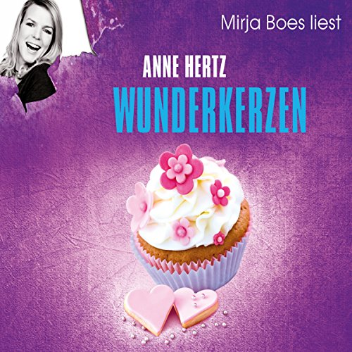 Wunderkerzen cover art