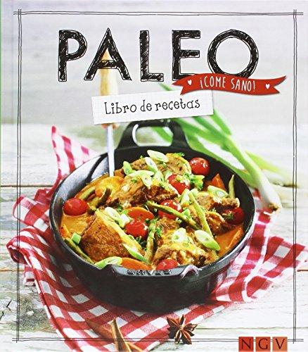 Paleo (¡Come sano!)