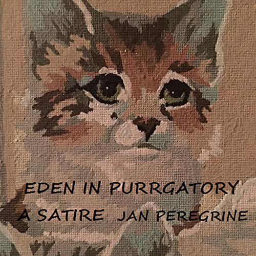 Eden in Purrgatory: A Satire Titelbild